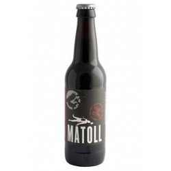 Cervesa Matoll Fart the Cops (33cl)