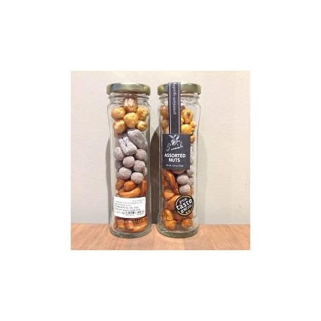Assorted nuts sucre i xoco (100g)