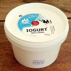 Iogurt natural  (500g)