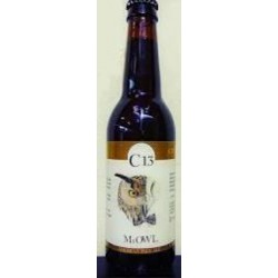 Cervesa Mr OWL (33cl)